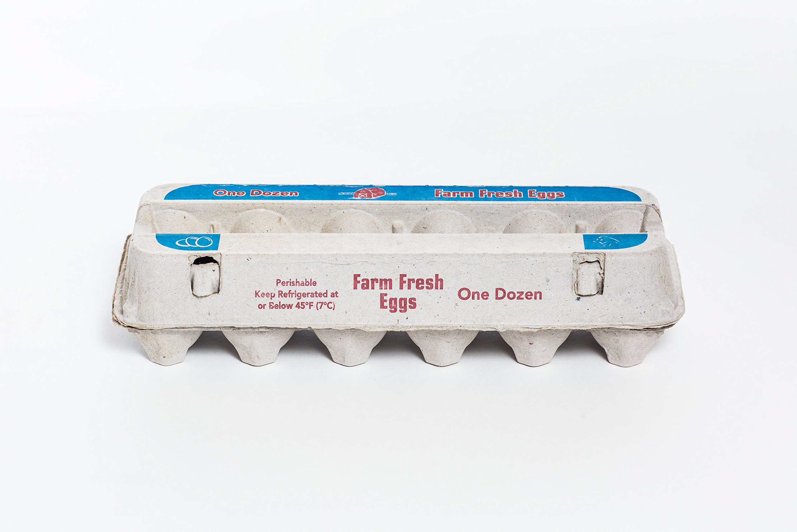 US GENERIC NO GRADE/NO SIZE GUARDIAN EGG CARTONS - 140pcs by Guardian
