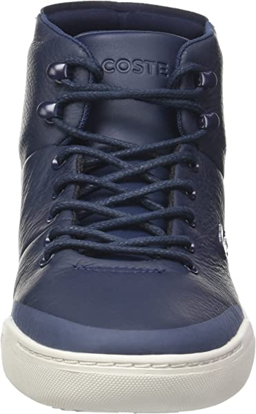 2b87ac0b5996 Lacoste Men s Explorateur Classic 317 1 High-top Trainers