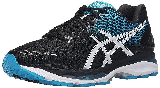 ASICS Men's Gel Nimbus 18 Running Shoe review
