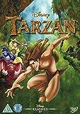 Tarzan [DVD] [1999]