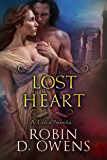 Lost Heart: A Celta Novella (Celta Series)