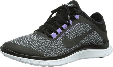 Registrarse Gran cantidad O después  Nike Free 3.0 V5 Ext Running shoe Wms: Amazon.co.uk: Sports & Outdoors
