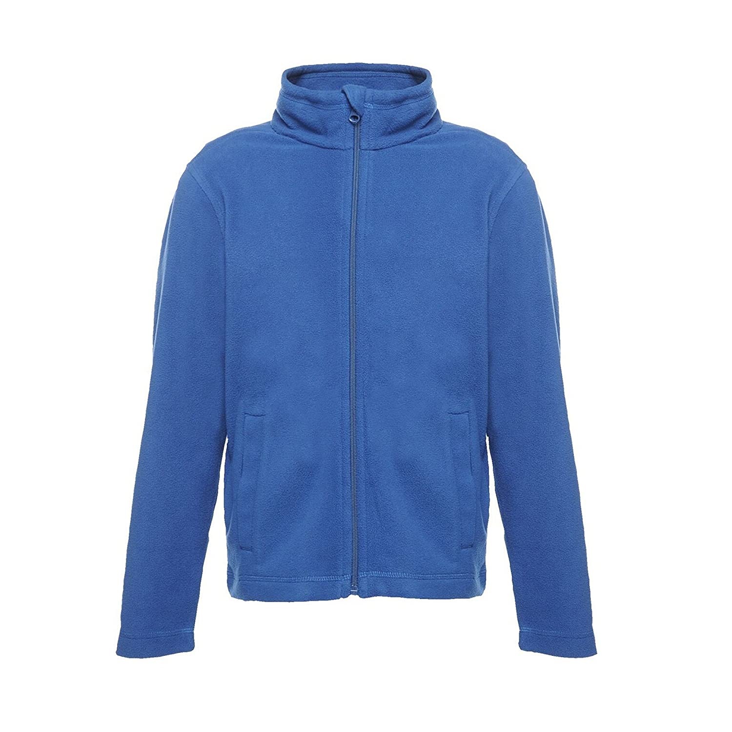 Regatta Childrens/Kids Brigade II Micro Fleece Jacket