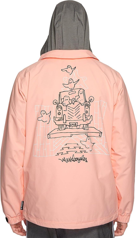 Contiene Bienes diversos Manifiesto  adidas pink snowboard jacket buy clothes shoes online