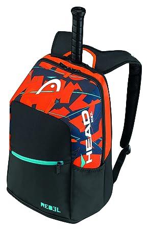 HEAD Rebel Backpack 9aa42689e7d1a