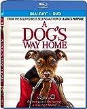 A Dog's Way Home [Blu-ray]