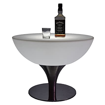 """Light up Coffee Table - Led Coffee Table 31"""" - Light up Furniture  Waterproof Outdoor - Amazon.com : Light Up Coffee Table - Led Coffee Table 31"""