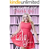 Lily in Love: Sweet Curvy Romance (Sparkles Book Club 3)