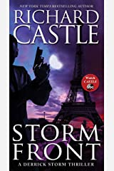 Storm Front: A Derrick Storm Thriller Kindle Edition