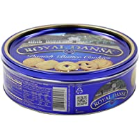 Royal Dansk Danish Cookie Selection 12-Ounce