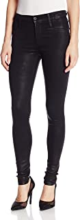 product image for James Jeans Women's Twiggy Dancer Seamless-Side Yoga Legging Jean