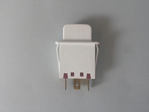 RECAMBIOS DREYMA Interruptor LUZ FRIGORÍFICO BALAY 3FEB251501 C.O. ...