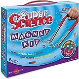 Super Science Magnet Kit.