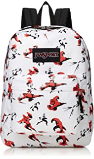 34ab5270959 JanSport Incredibles Superbreak Backpack - Incredibles Mr. Incredible