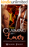 Claiming His Lover: MM Paranormal Shapeshifter Romance
