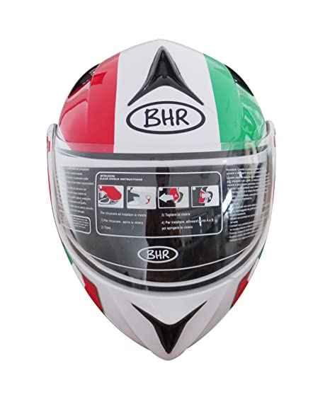 BHR 50258 Italia 705 Casco, Talla M
