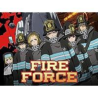 Deals on Fire Force Season 1 (Simuldub)