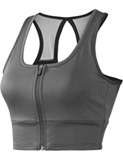 903c1474d479b Regna X  Re-Order NO Bother Womens Strappy Yoga Bra Tops with Removable Pads