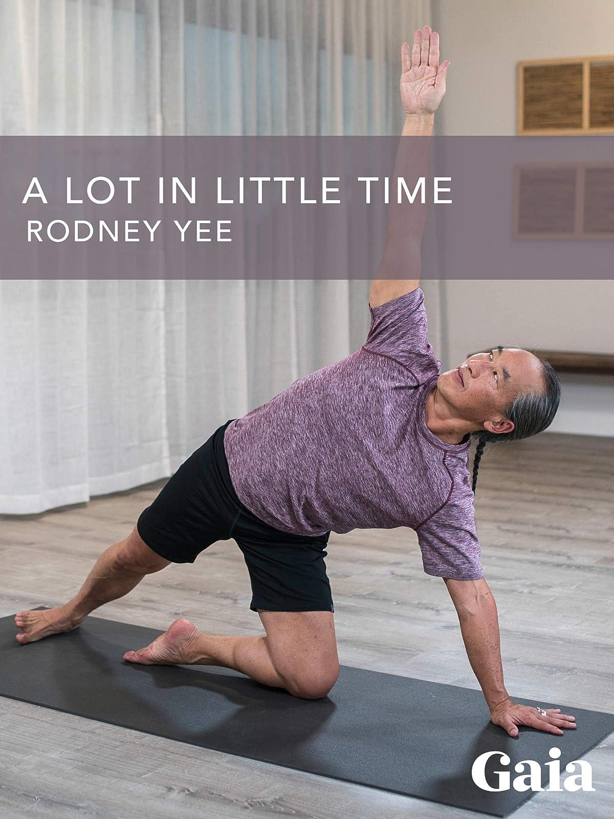 Watch Strength Building Yoga - Season 1   Prime Video