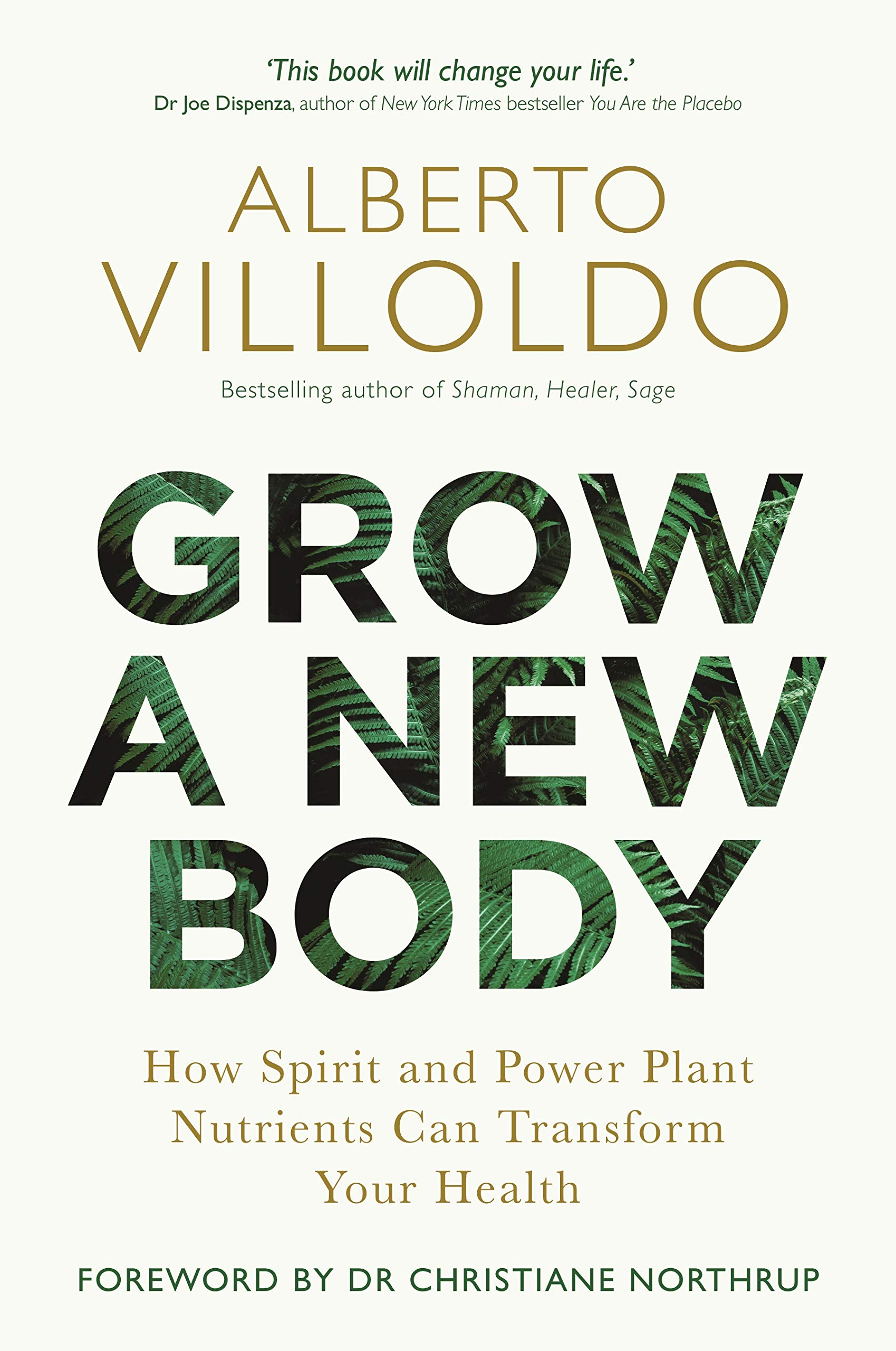 amazon grow a new body how spirit and power plant nutrients can