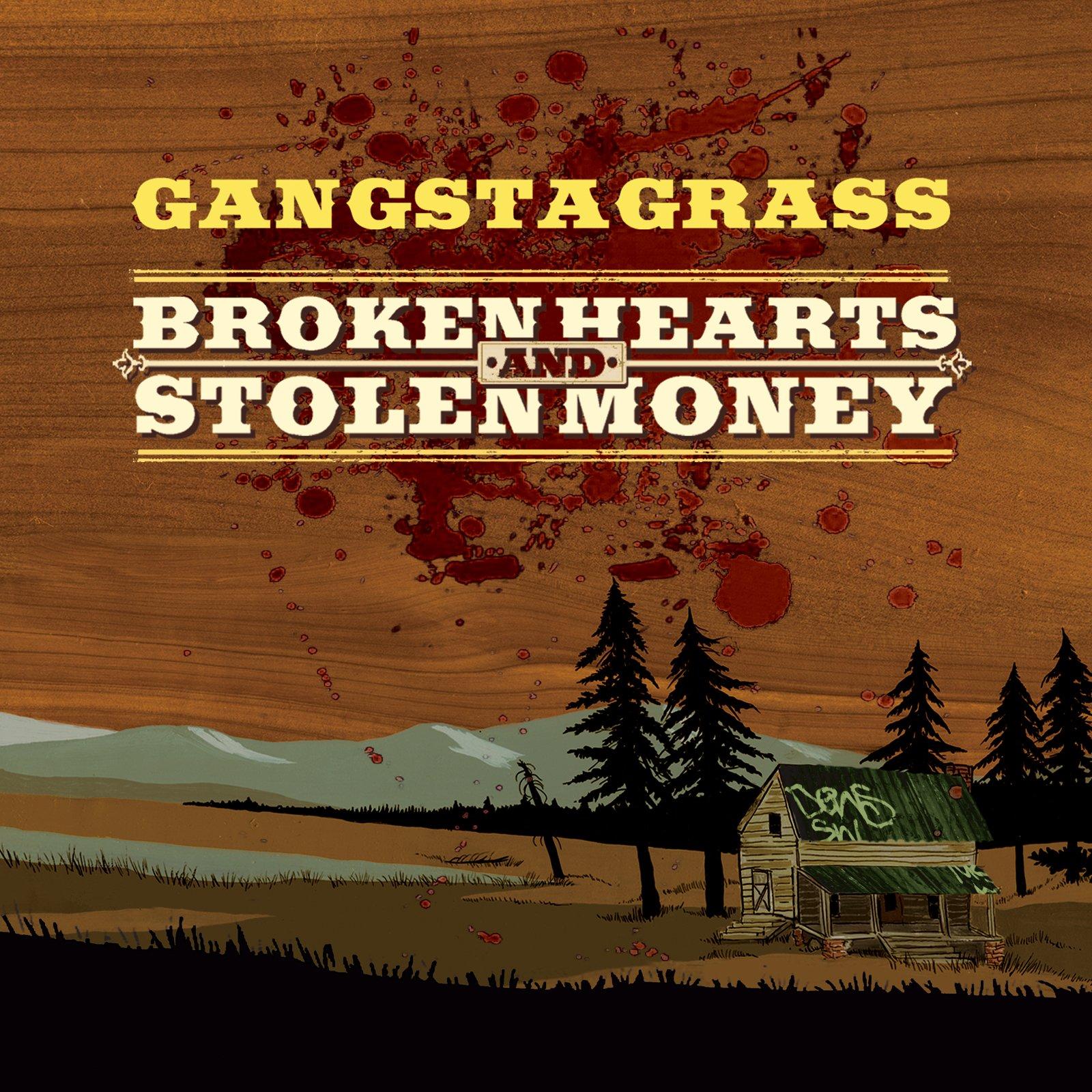 Broken Hearts and Stolen Money