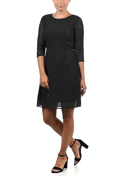 Vero Moda Dress, tamaño:XS, Color:Black