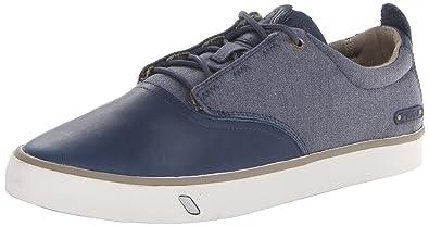 Teva Men's Carbon M Sneaker,Navy,9.5 ...