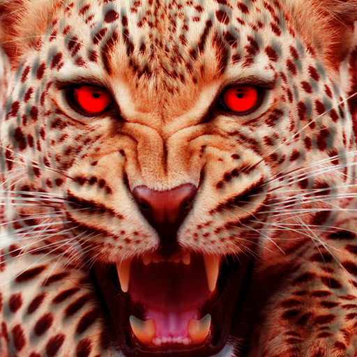 Amazon.com: Life Of Cheetah: Appstore For Android