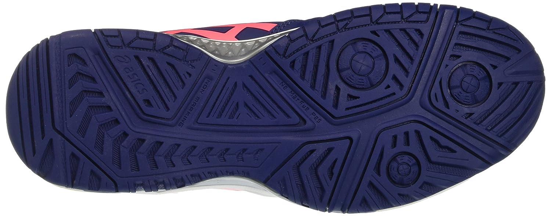 ASICS Damen Gel-Challenger 11 Laufschuhe, violett, 38 EU Blau (Indigo Pink/Silver) Blau/Diva Pink/Silver) (Indigo 6ac28e
