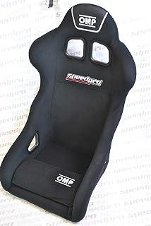 Classic Racing Seat Black HA//737E OMP