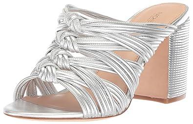 5ab3c13c3950 Amazon.com  Rachel Zoe Women s Odessa Heeled Sandal  Shoes