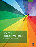 Law for Social Workers (English Edition)