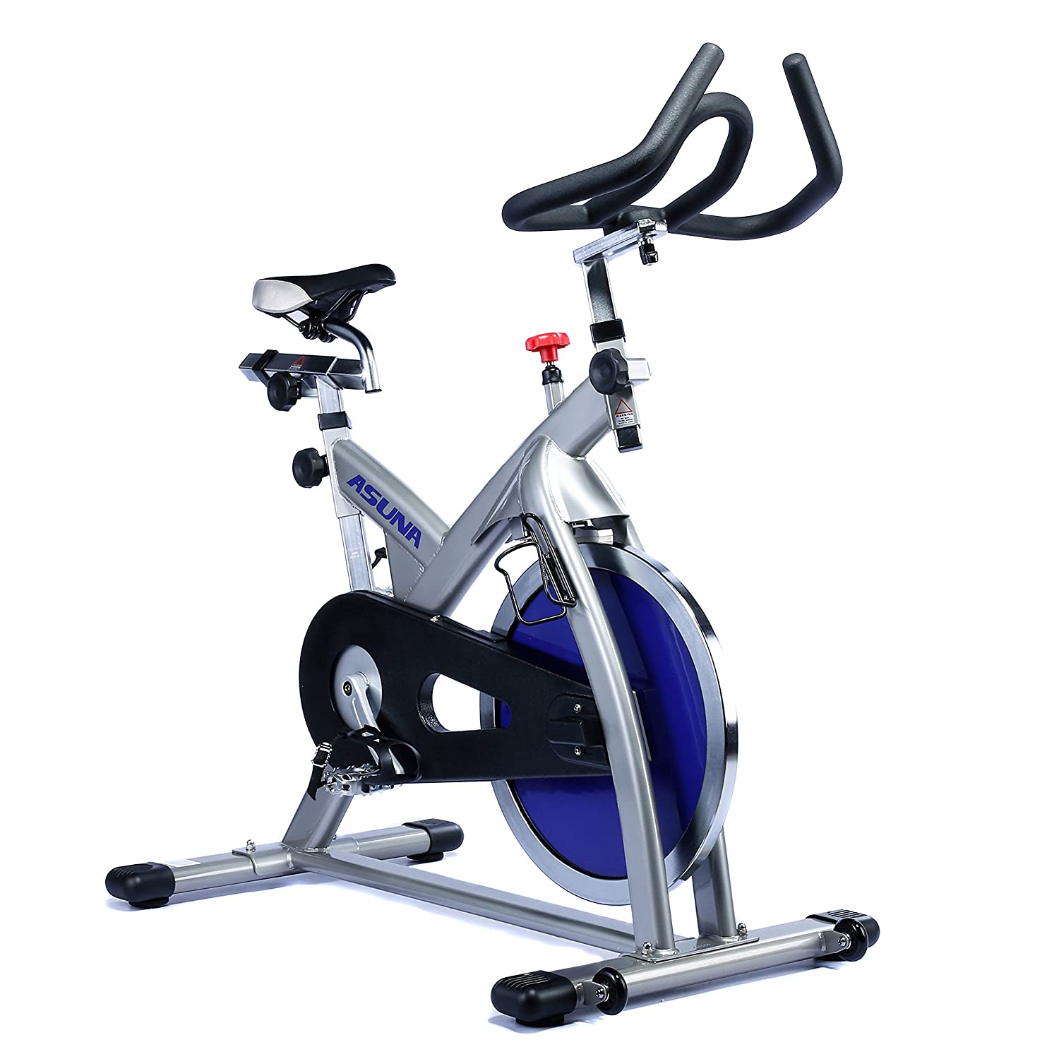 Asuna 4100 Spin Bike By Sunny Fitness