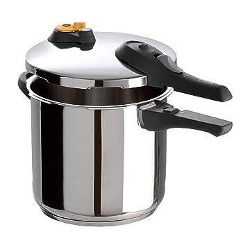 T-fal P25107 Pressure Cooker