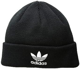 Adidas Men's Originals Trefoil Beanie by Adidas