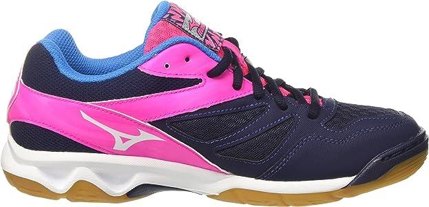 Mizuno Thunder Blade Wos, Zapatillas de Running para Mujer ...