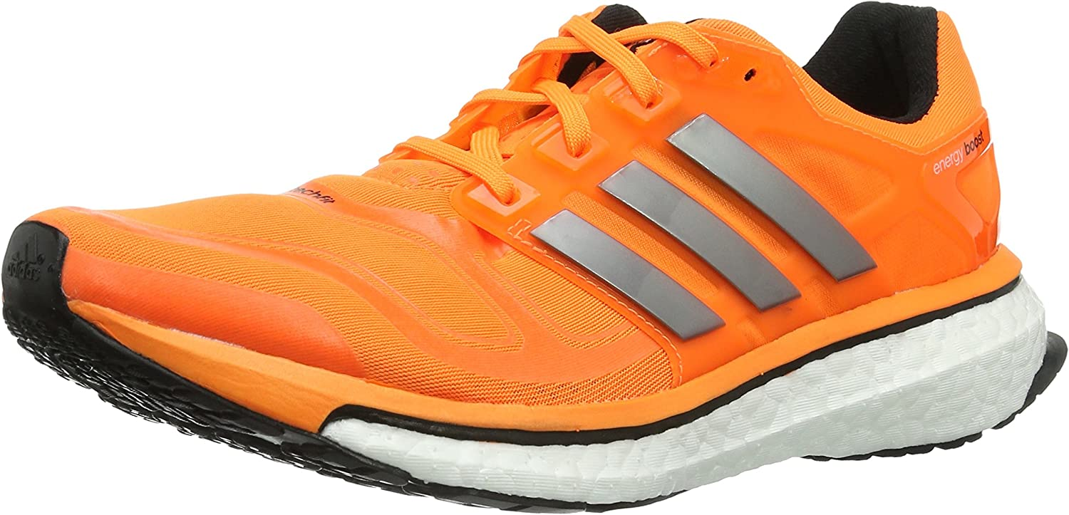 adidas Energy Boost 2, Chaussures de Running Homme