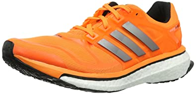 adidas energy boost orange