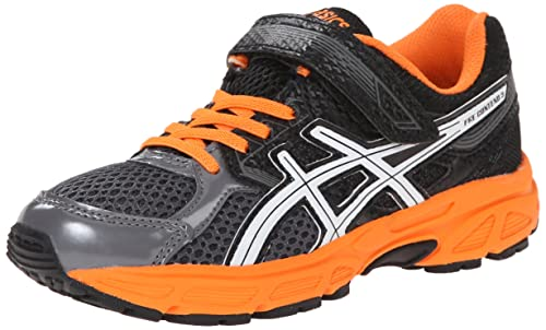 ASICS Pre Contend 3 PS Chaussure de (Toddler course de (Toddler Contend/ Little Kid) , Carbone 5f8bf94 - tinyhouseblog.website