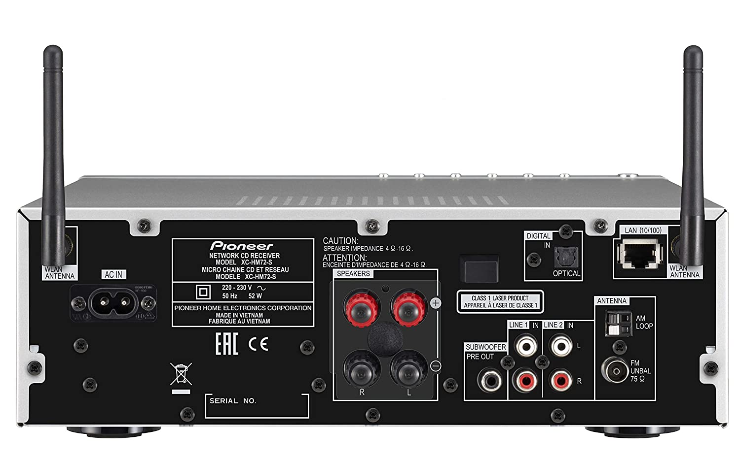 PIONEER X-HM72-S SOUND SYSTEM DRIVER FOR MAC DOWNLOAD