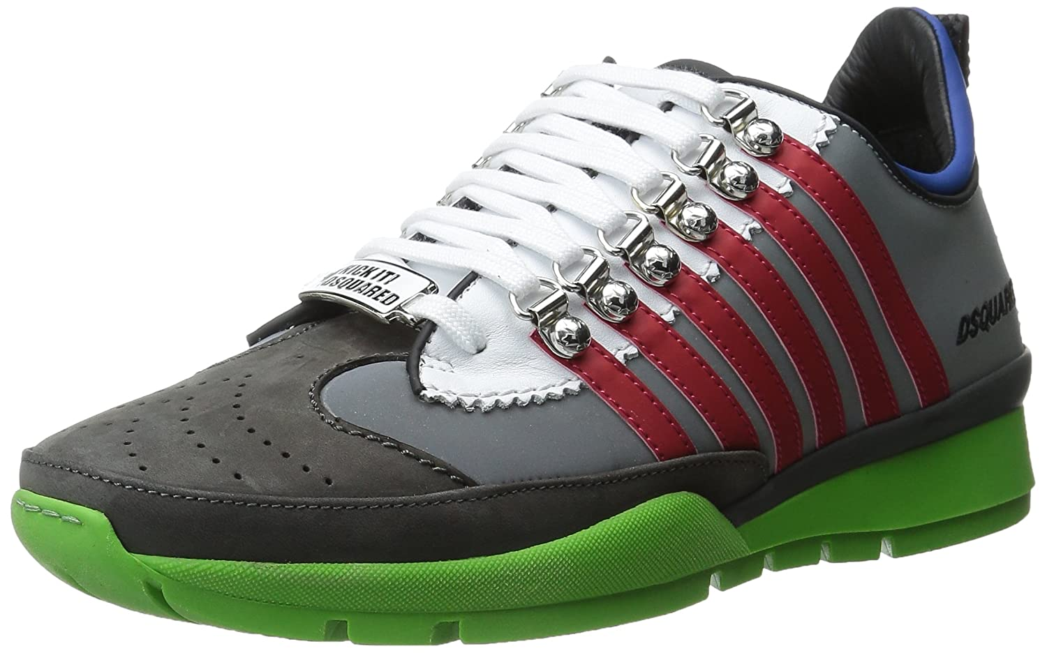 Chaussures De Sport Dsquared2 f5ogGT