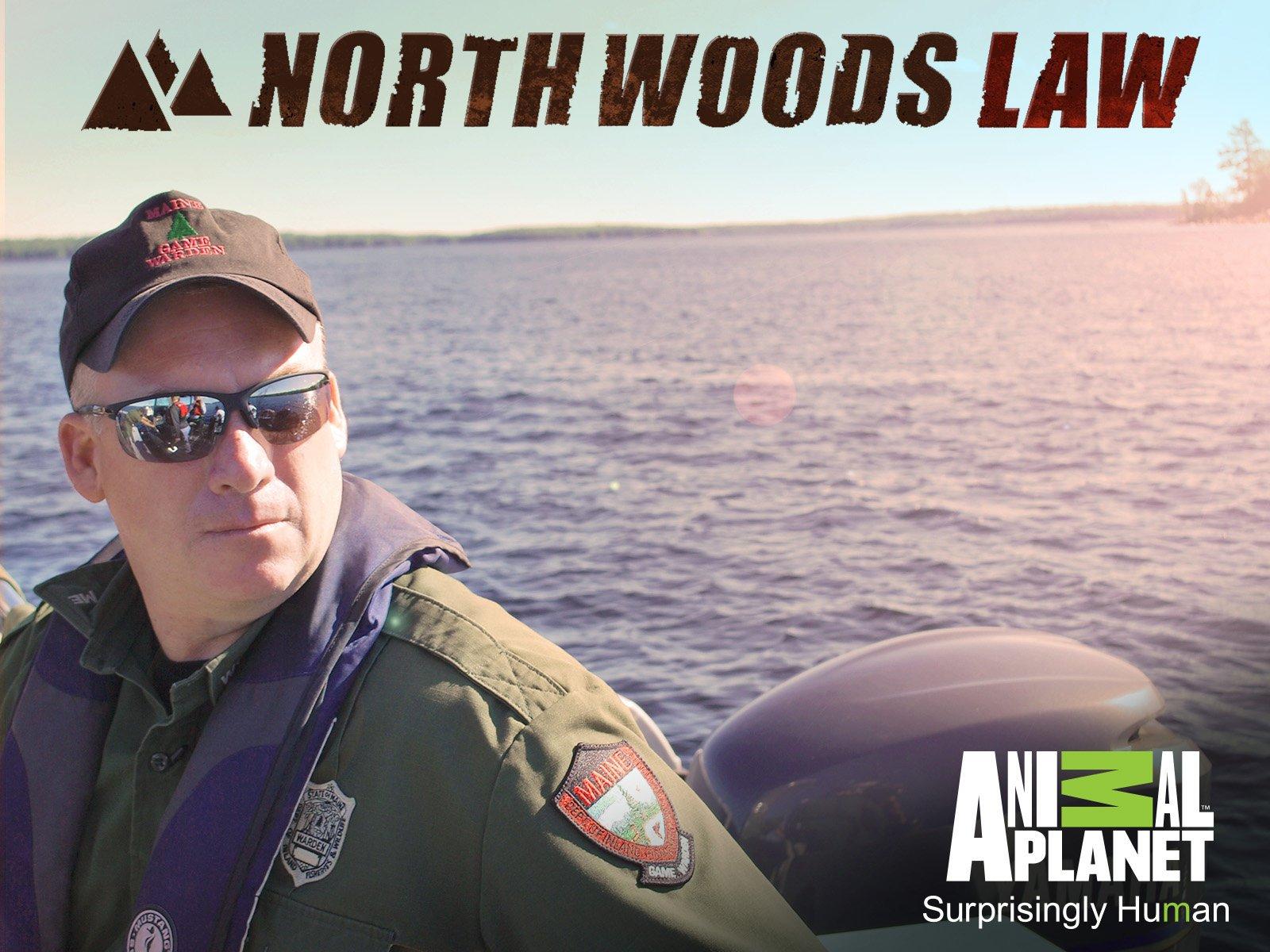 northwoods law full episodes