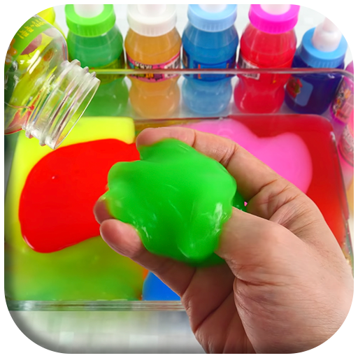 - Jelly Slime - Jigsaw Puzzle Game 2019