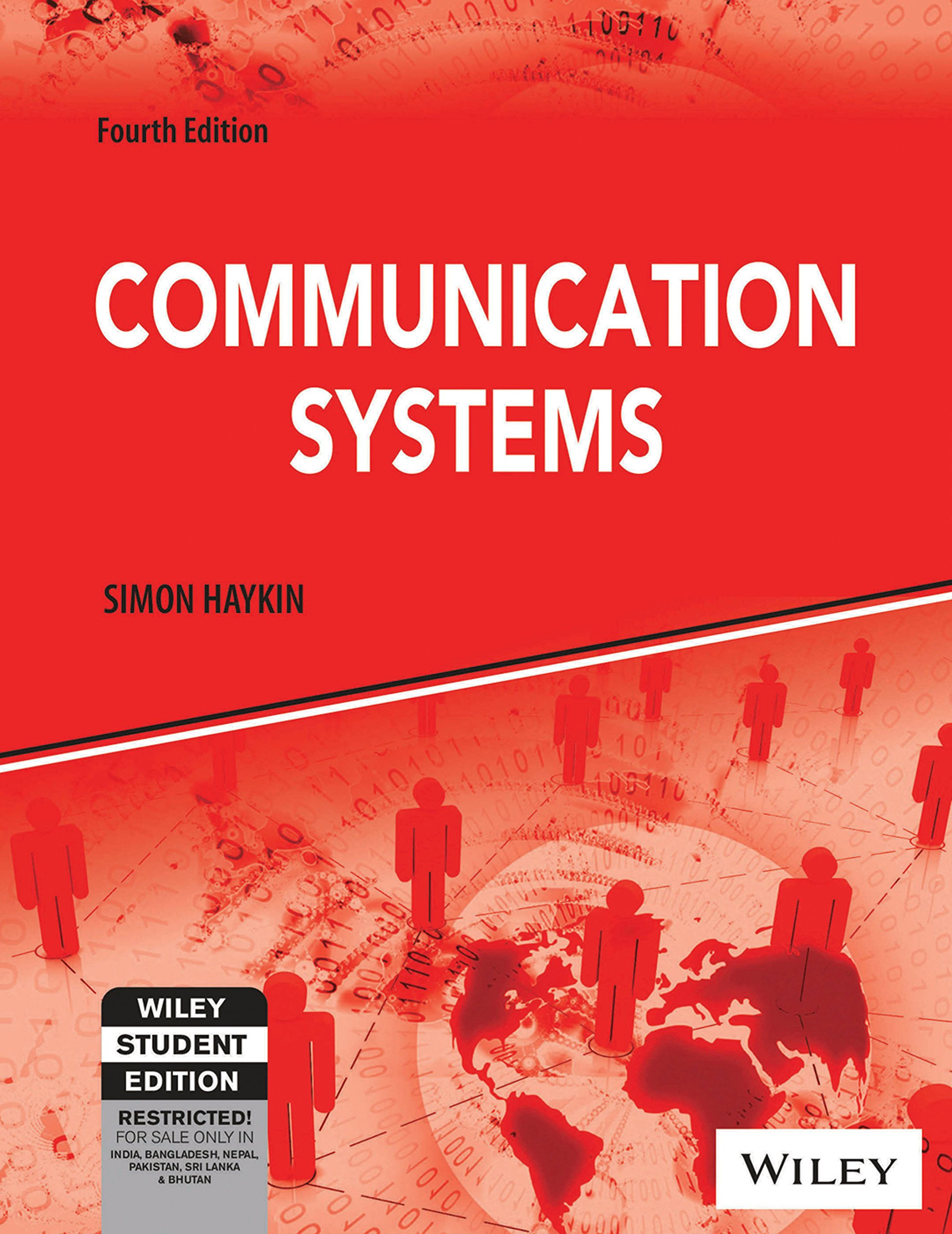 Electronic Communication Systems By Kennedy 5th Edition Pdf