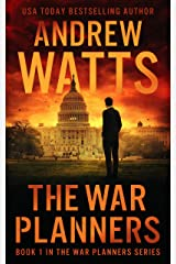 The War Planners Kindle Edition