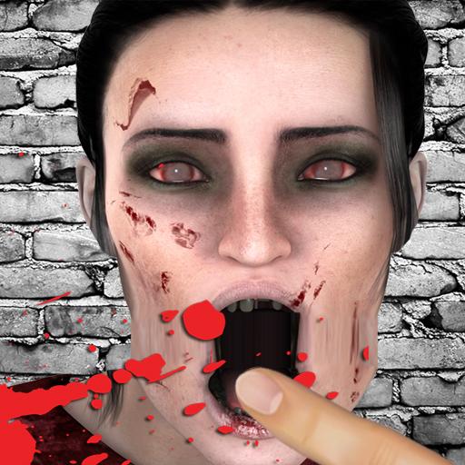 (Zombie Finger Biter)