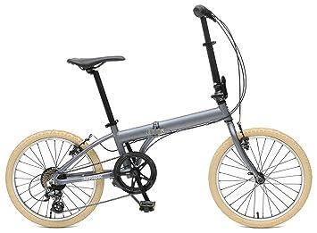 Retrospec Bicycles Speck Folding Seven Speed Bicycle