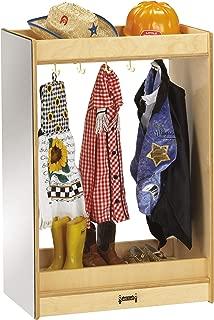 product image for Jonti-Craft 09101JC Small Dress-Up Island