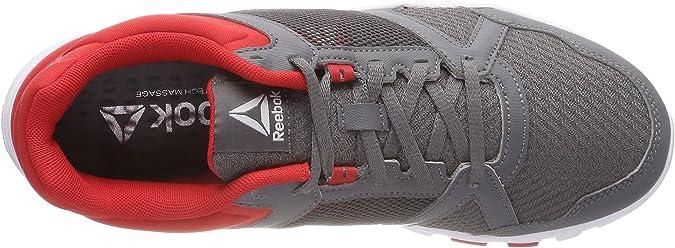 Reebok Yourflex Train 10 MT, Zapatillas de Deporte para Hombre ...