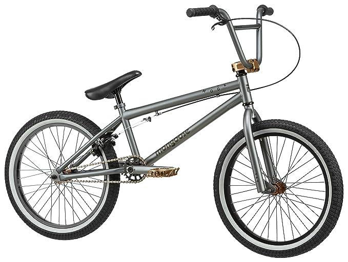 Amazon Com Mongoose Boys R1598wm 540 Mode Freestyle Bike Matte